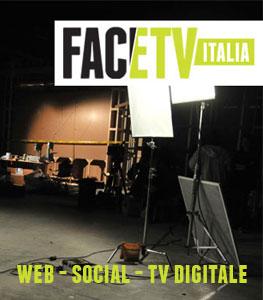 facetv italia webtv